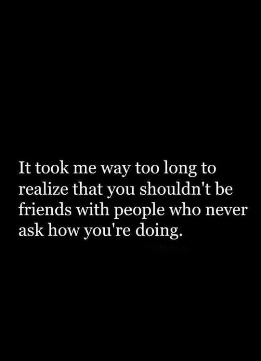 One Sided Friendships Quotes 0101