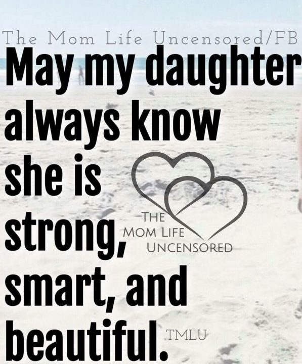 Perfect Daughter Quotes 0101