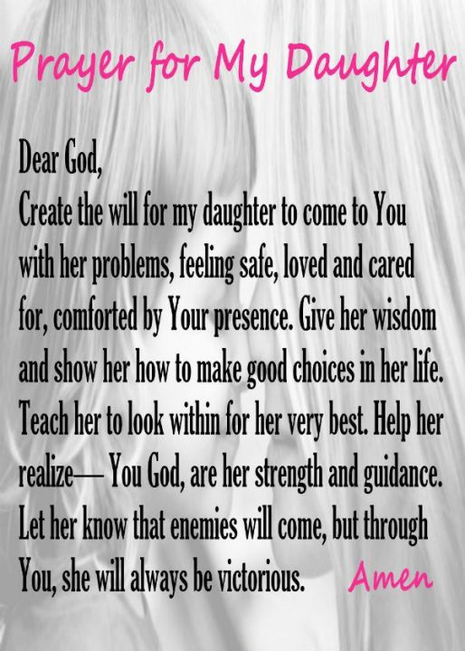 Perfect Daughter Quotes 0106