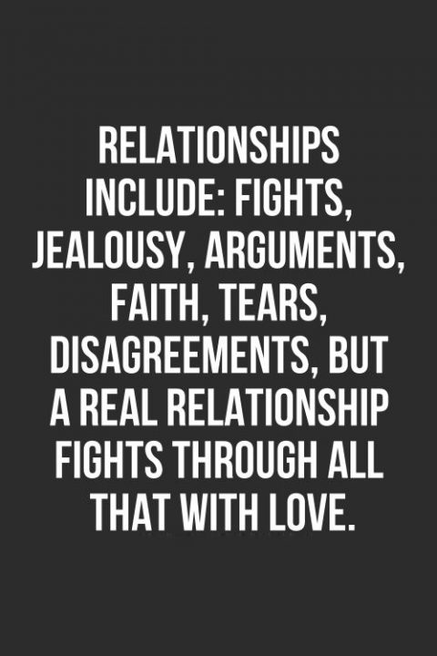 Quotes About Fighting In A Relationship 0105