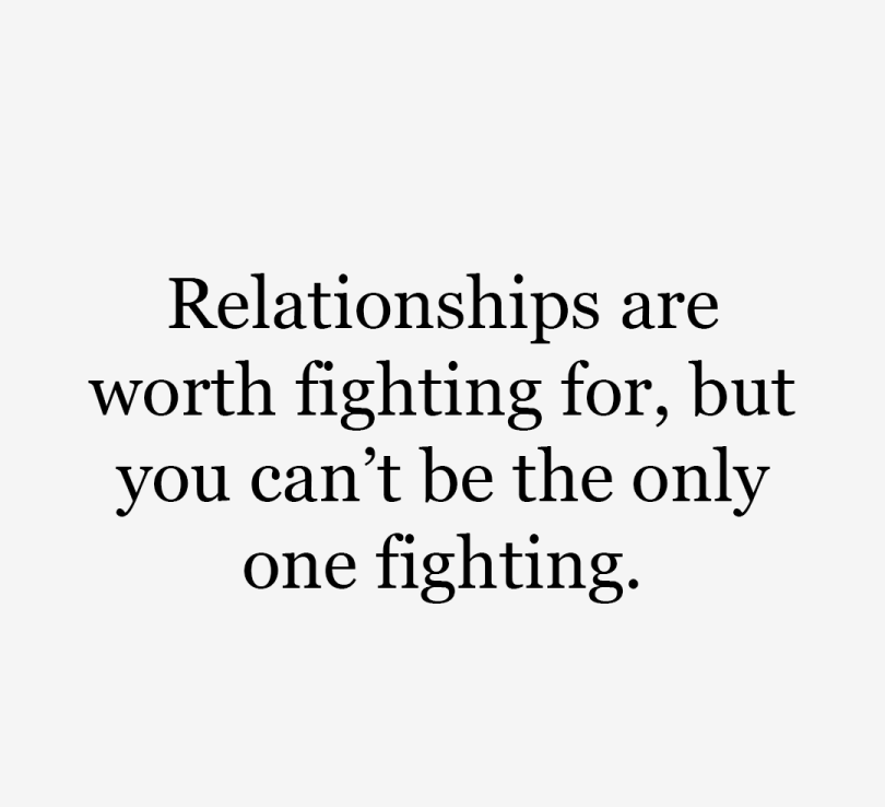 Quotes About Fighting In A Relationship 0111