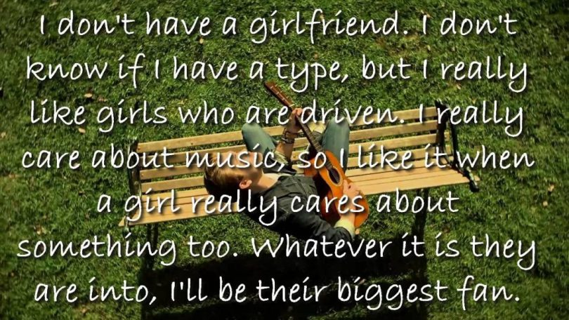 Hunter Hayes Song Quotes 0112
