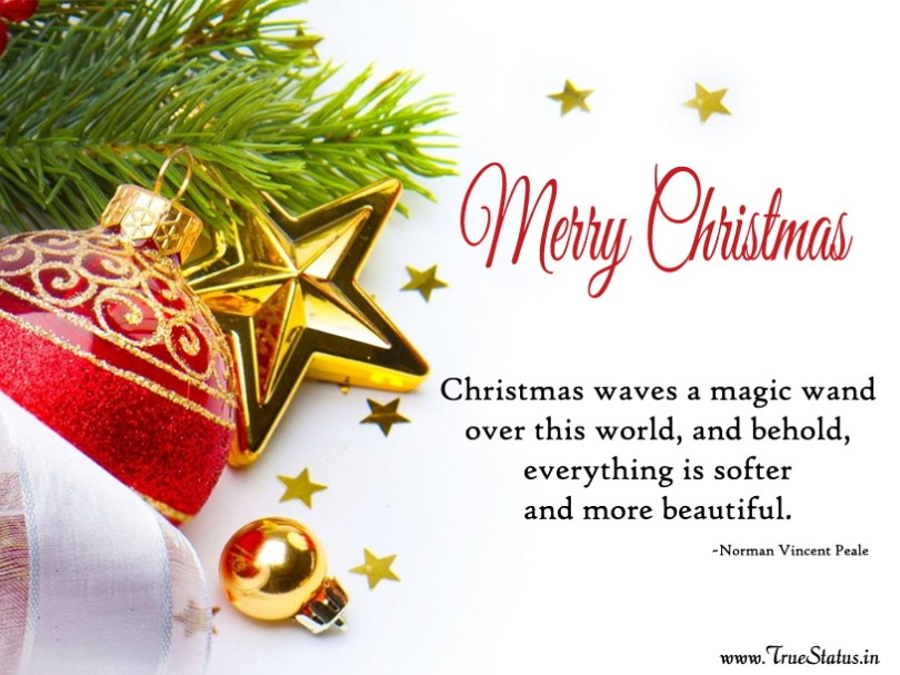 Merry Christmas Quotes 03