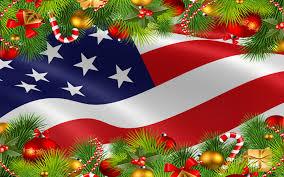 USA Merry Christmas 09