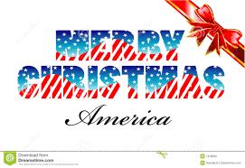 USA Merry Christmas 10