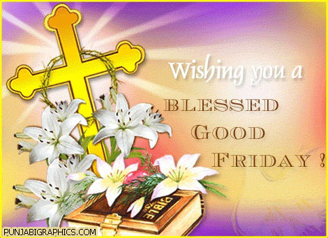 good friday wishes images wishing you a blessed good friday