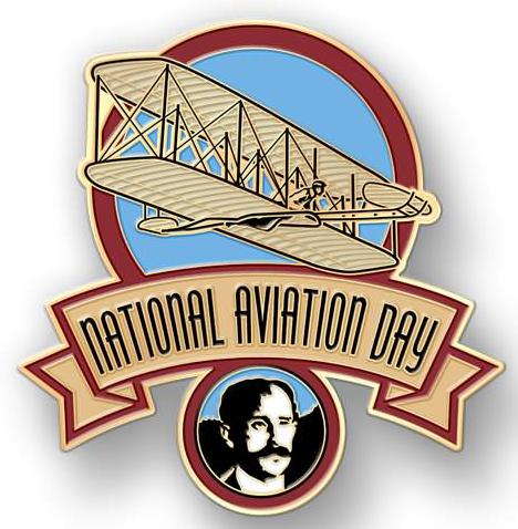Happy National Aviation Day Wish