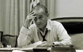Lyndon Baines johnson day Wish Image