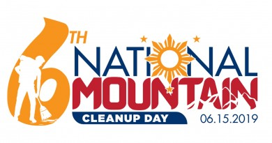 The National Mountan Cleanup Day