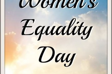 Women's Equality Day Wishes 2016 With BEautiful Background