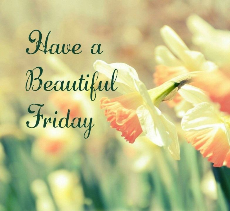 beautiful friday quotes have a beautiful friday
