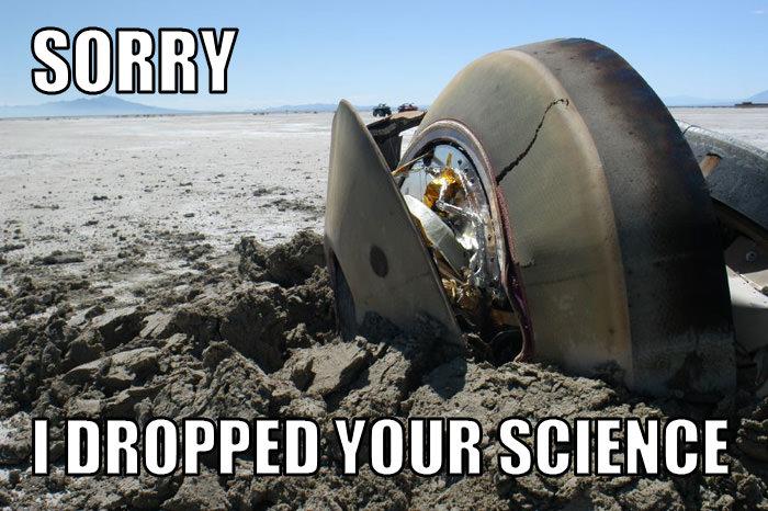 Crazy Robots Meme