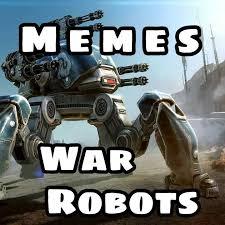 Creative Robots Memes