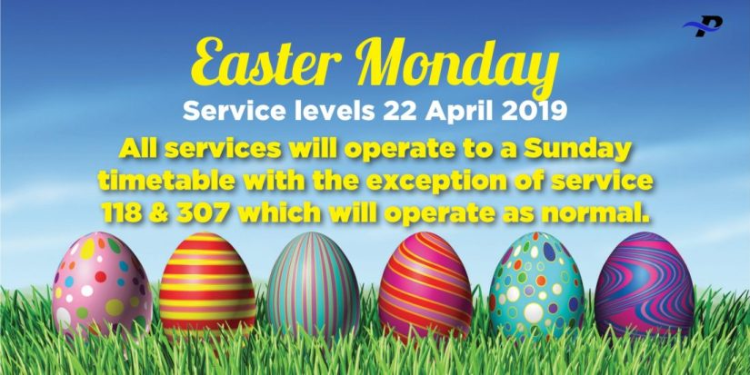 Happy Easter Monday Image Greeting