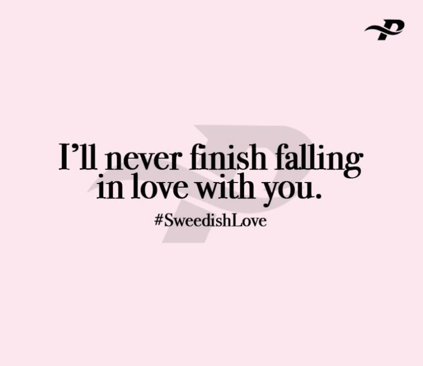 Finding Love Again Quotes i'll never finish falling in love with you