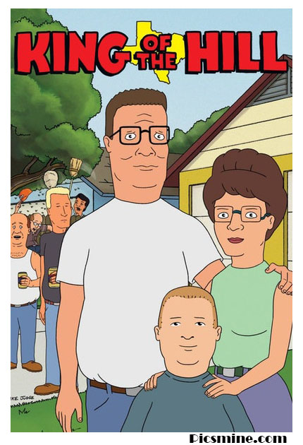 hank hill quotes king of the hill