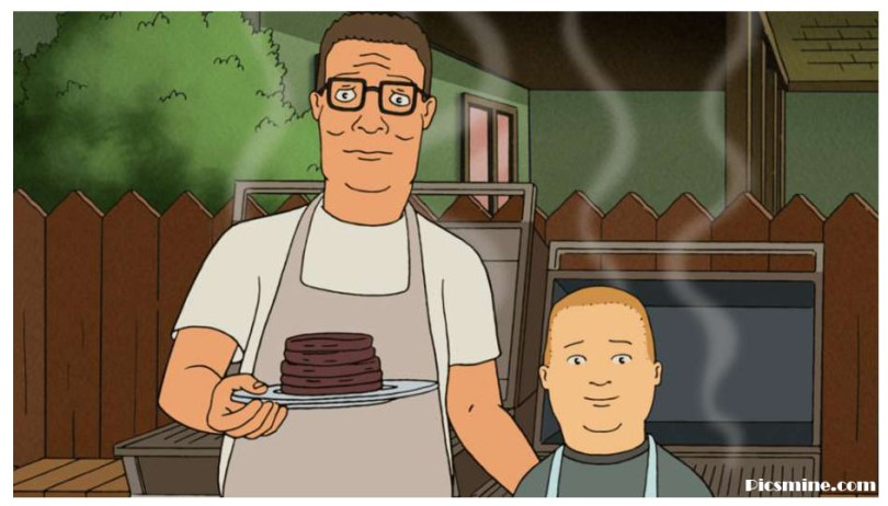 hank hill quotes pictures