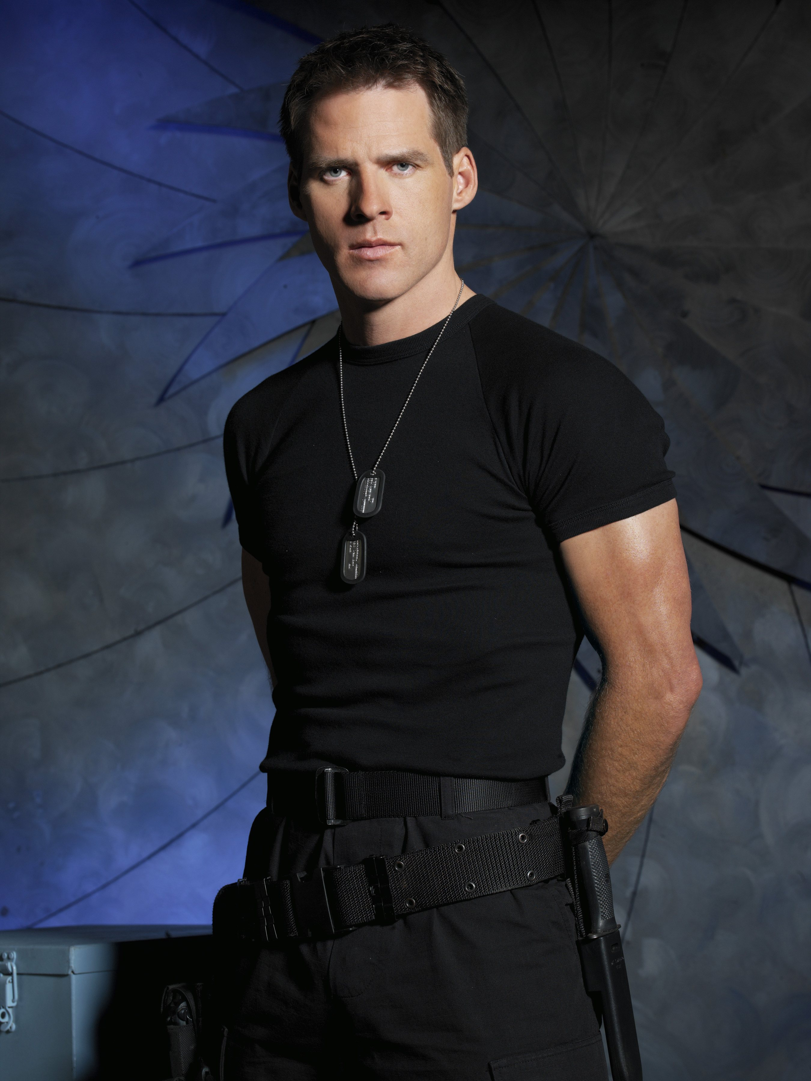 Pictures Of Ben Browder