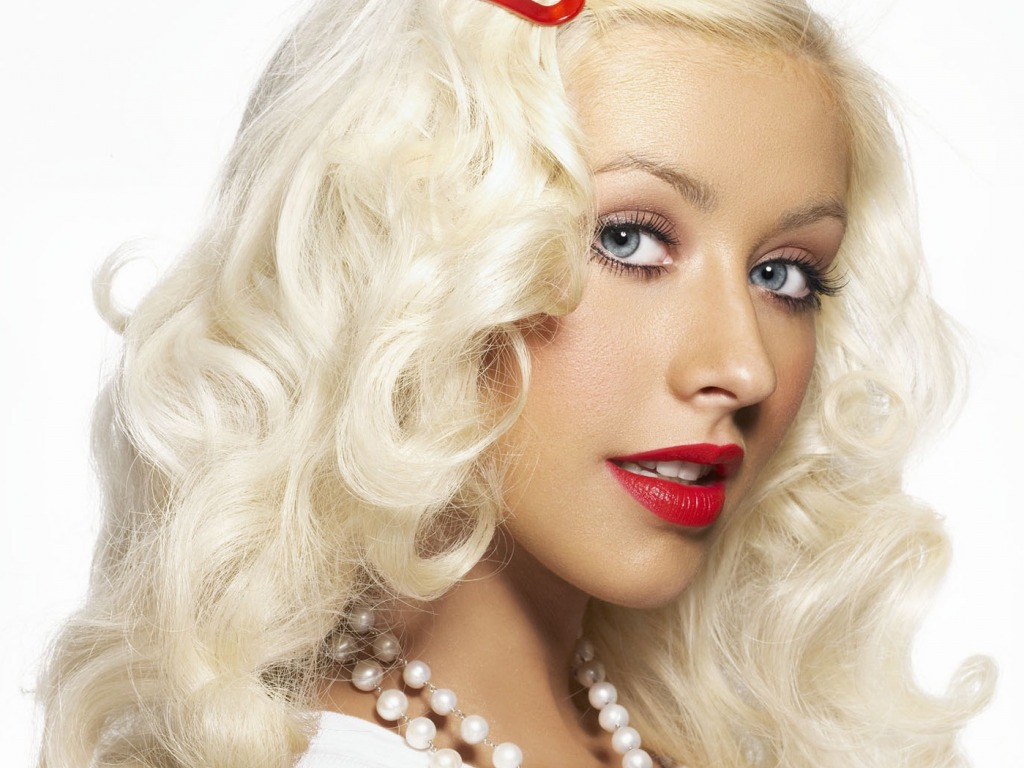 Pictures of Christina Aguilera  Pictures Of Celebrities