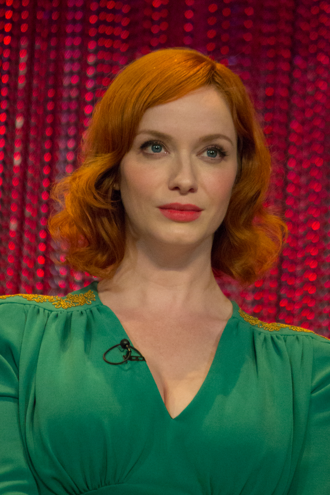 Pictures Of Christina Hendricks Picture 60702 Pictures