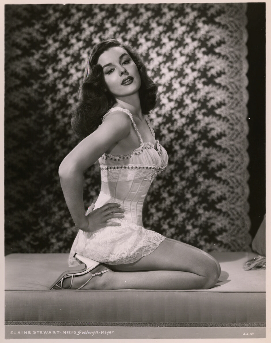 Pictures of Elaine Stewart Picture 320850  Pictures Of Celebrities
