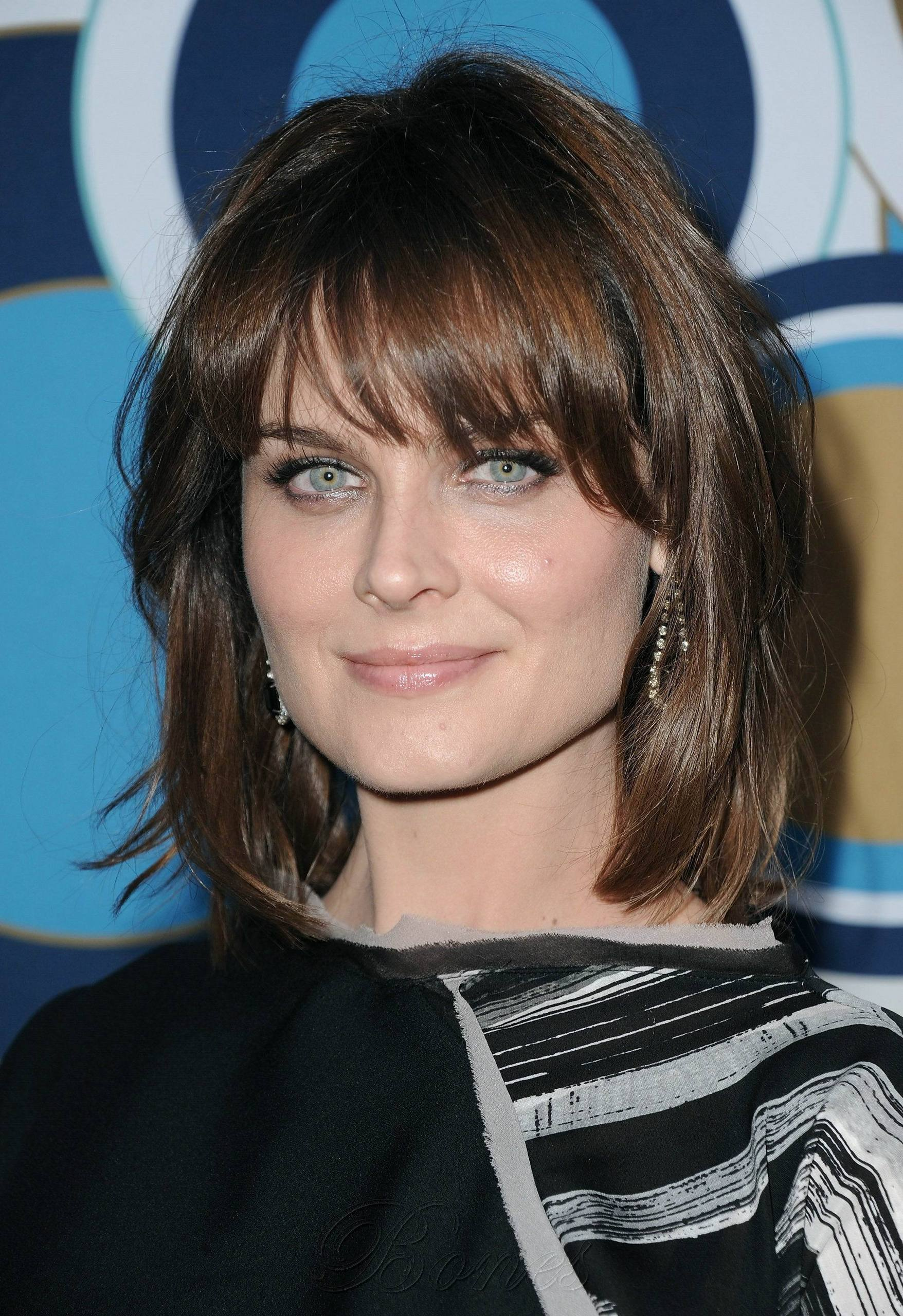 Pictures Of Emily Deschanel Picture 41048 Pictures Of