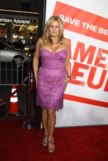 Jennifer Coolidge - Celebrities