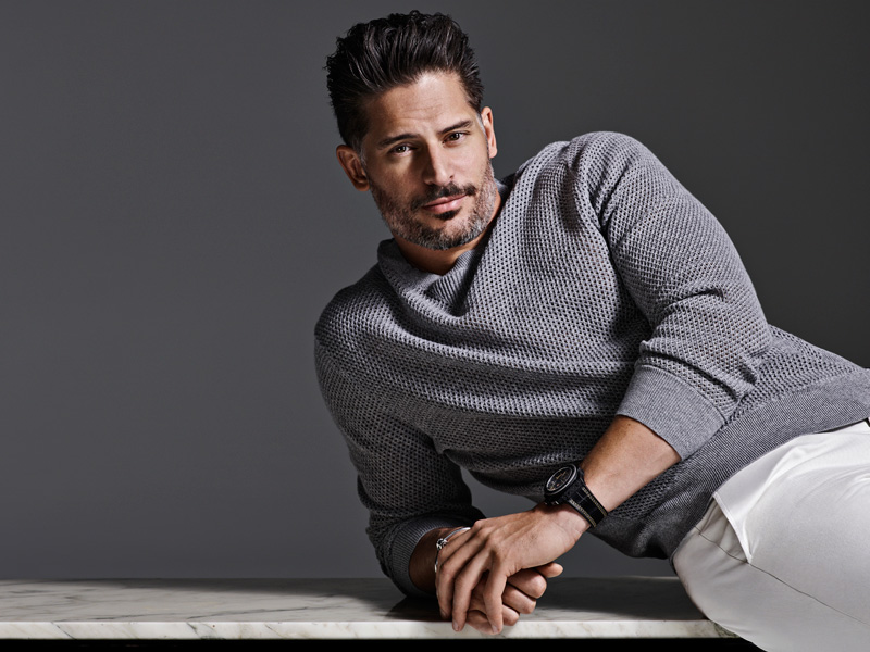 Pictures of Joe Manganiello Picture 317194  Pictures Of