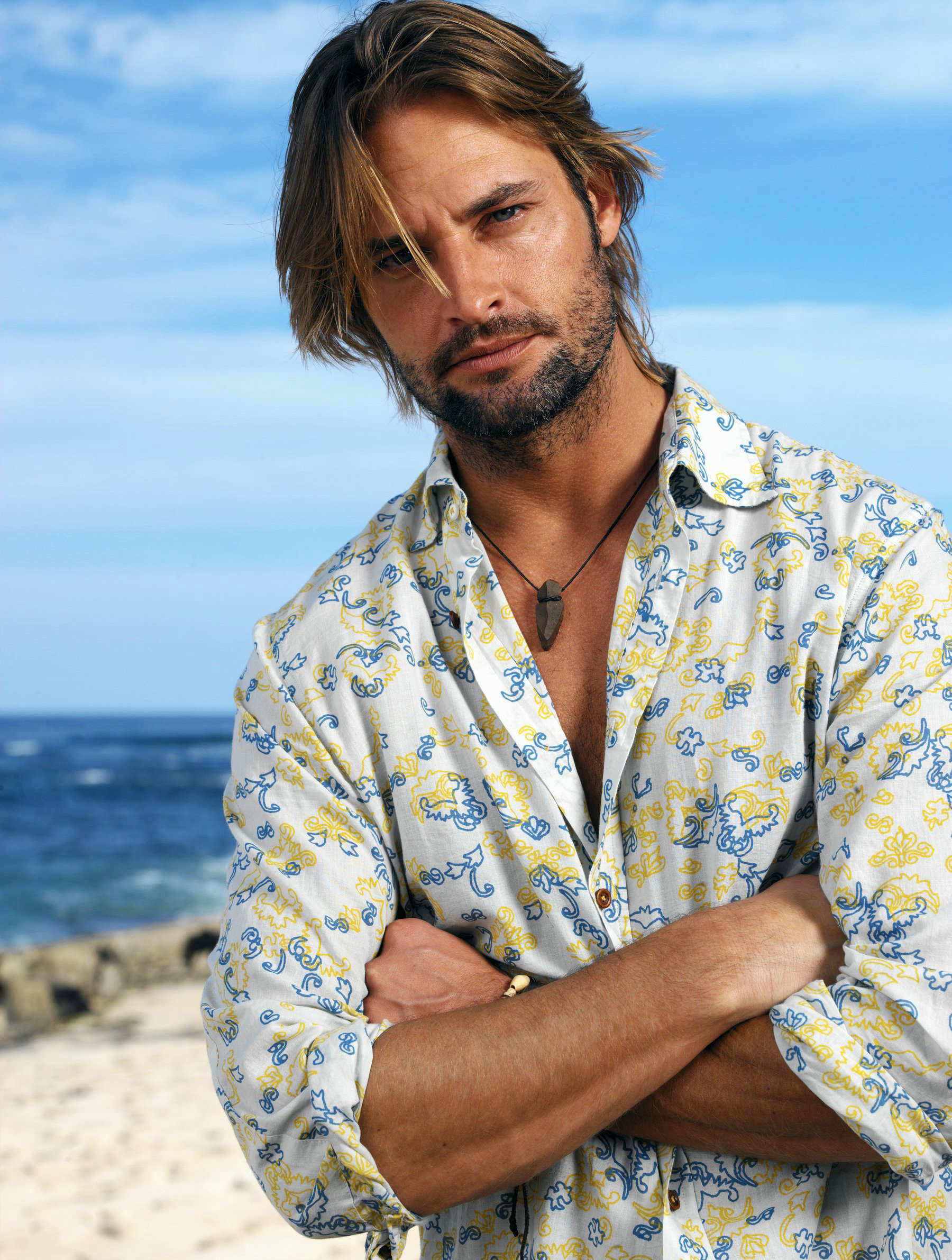 Pictures Of Josh Holloway Picture 259382 Pictures Of
