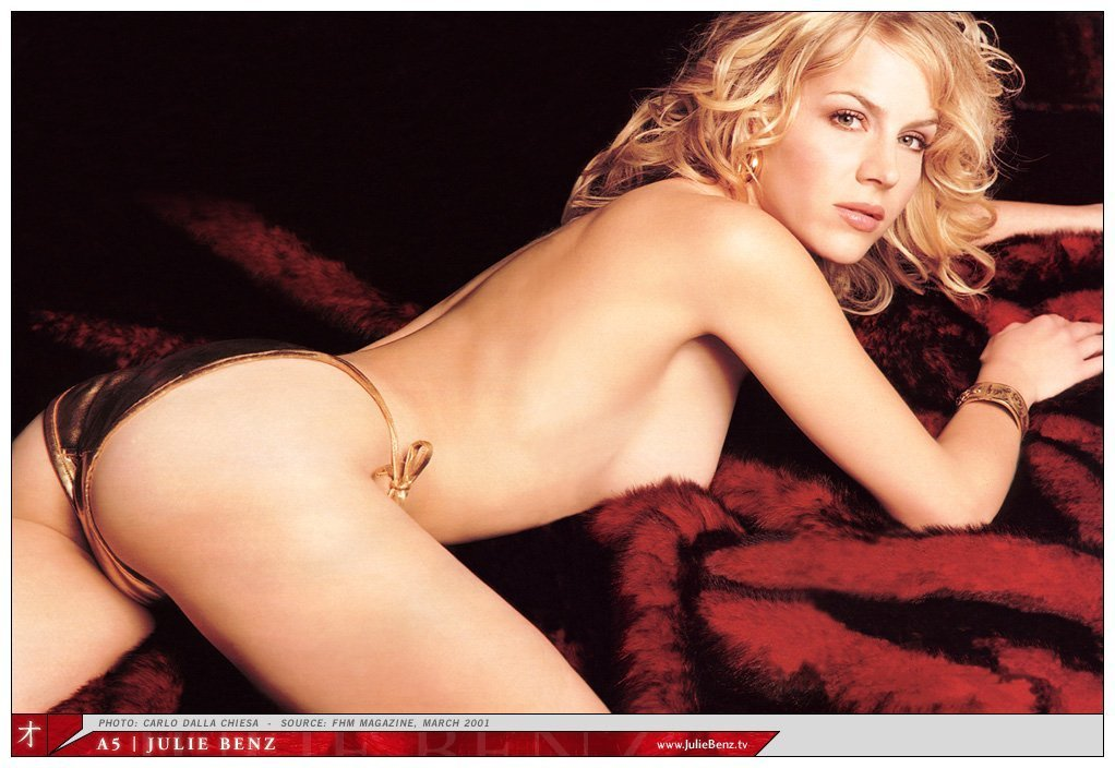 Pictures of Julie Benz Picture 13246  Pictures Of