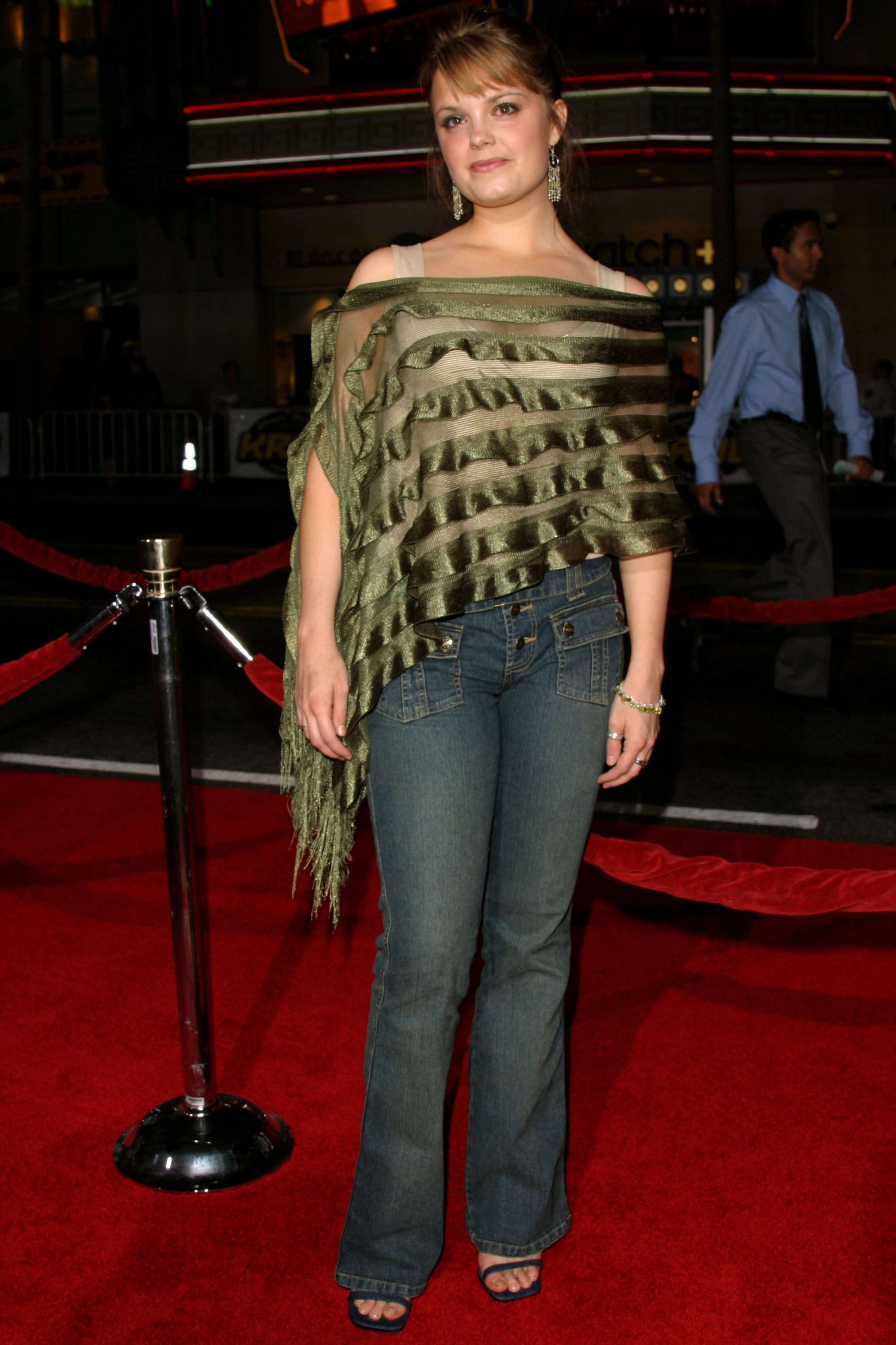 Linda Hamilton Pictures of Kimberly J. Brown - Pictures Of Celebrities