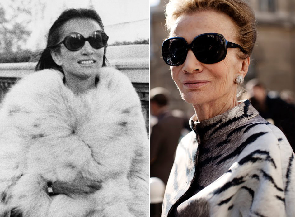 Pictures Of Lee Radziwill Picture 284631 Pictures Of