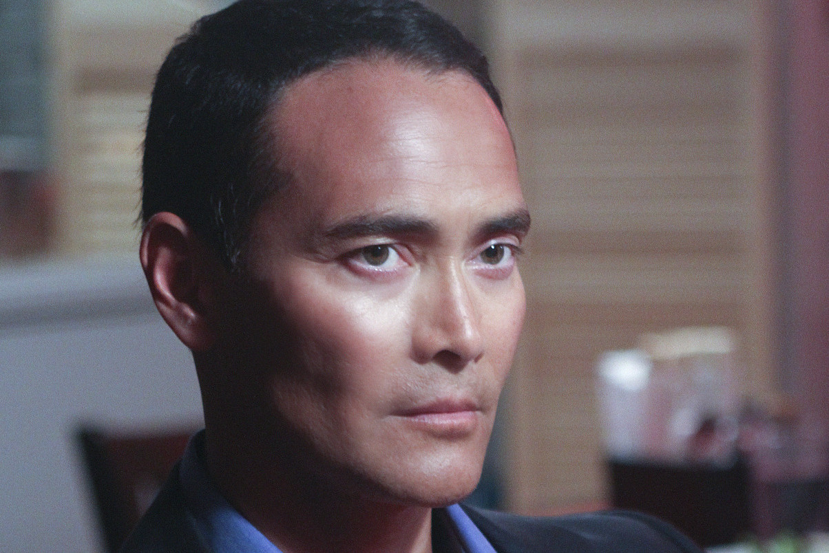 the chairman iron chef x chair pictures of mark dacascos celebrities