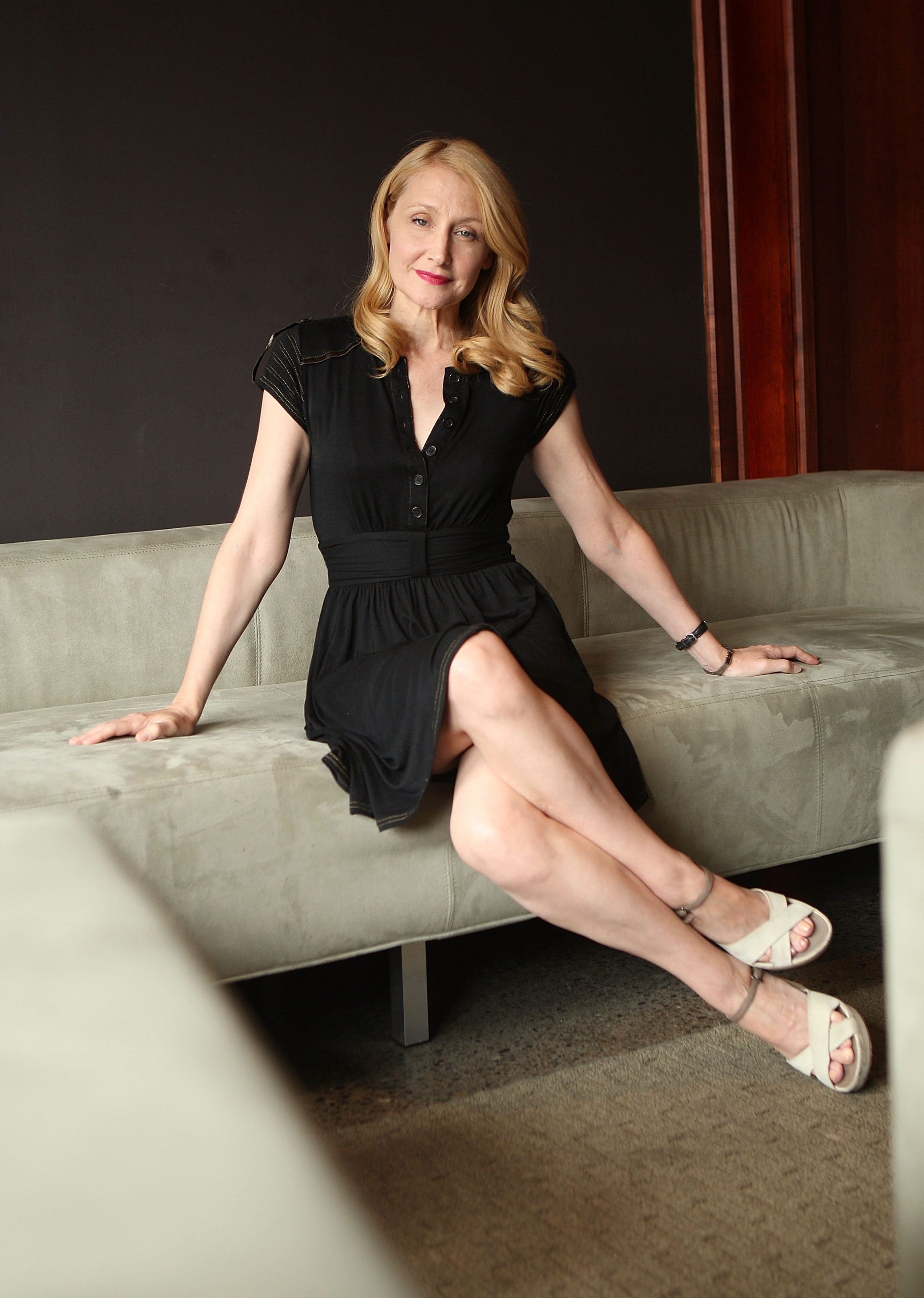 Pictures of Patricia Clarkson  Pictures Of Celebrities