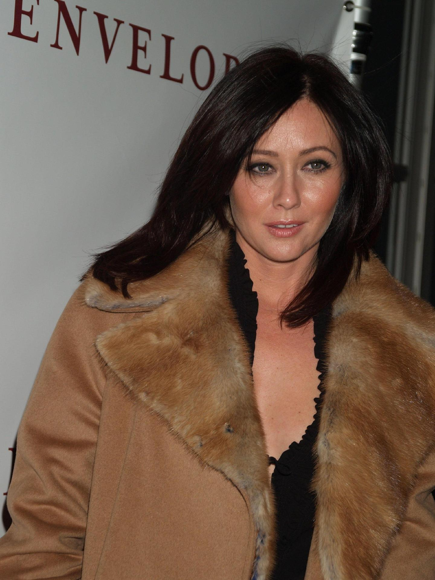 Pictures of Shannen Doherty Picture 43031  Pictures Of