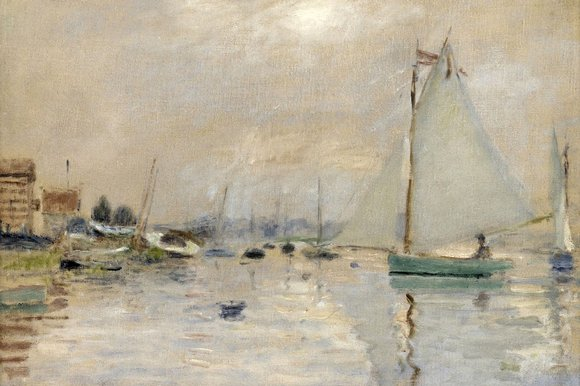 The Picton Renoir  Fake or Fortune