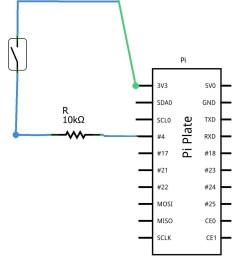 circuit of the burglar alarm [ 1086 x 1221 Pixel ]