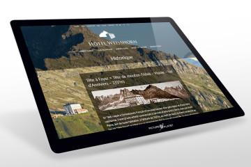 Angebote-Webdesign-Hotel-Weisshorn-2