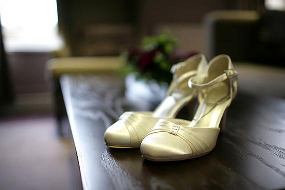 bride details