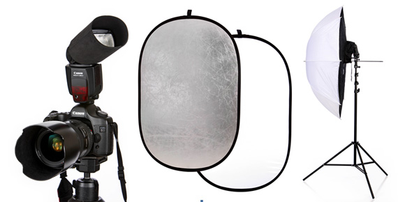 flash speedlight modifiers