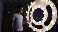 Build a Giant DIY Ringlight for Unique Portrait Photography
