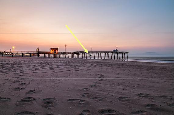 landscape photography sunrise enhancements