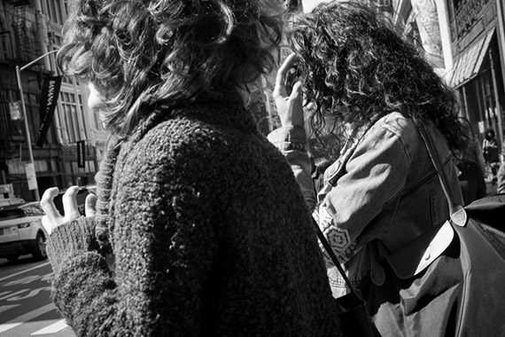 street photography black and white