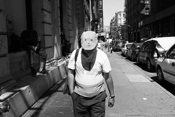 mistakes in street photography
