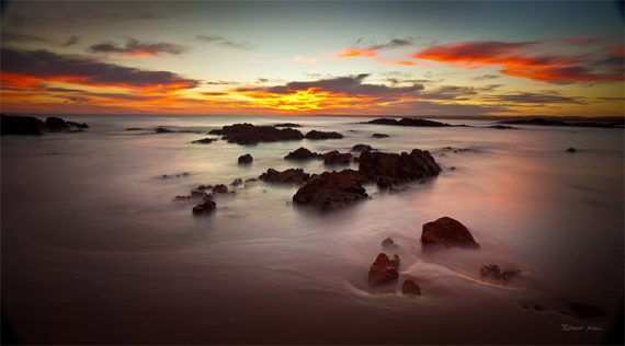 sunset photography tutorials