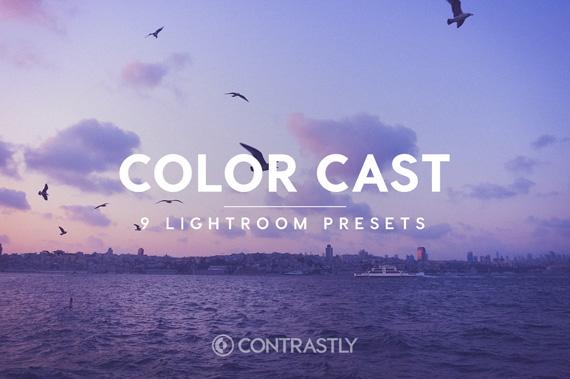 color cast