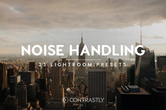 noise handling