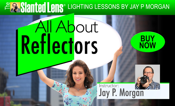all about reflectors