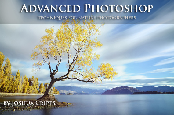 advanced photoshop techniques
