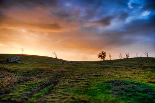 tips for beautiful landscape photography